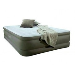 Надувная кровать Intex 64474 152х203х46см